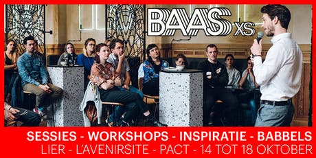 BAAS BABBEL | LIER tickets