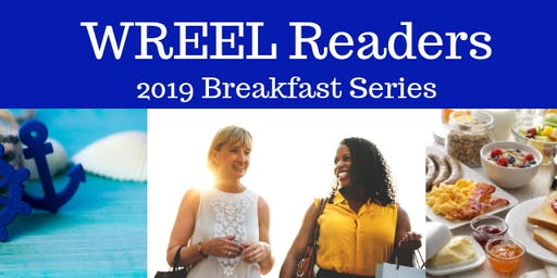 Breakfast with WREEL Readers