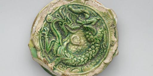 Early Abbasid-Chinese ceramic trade: New discoveries