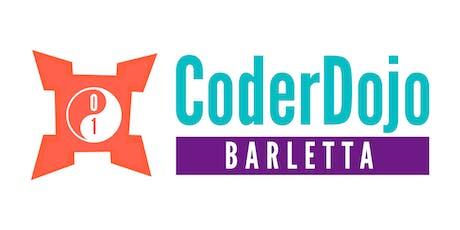CoderDojo Barletta @ Castello Svevo biglietti