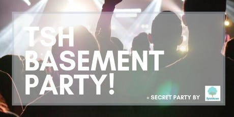 TSH Basement Party Tickets