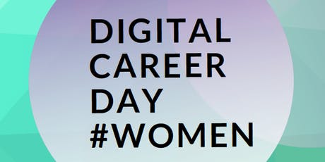 Digital Career Day #women  Tickets