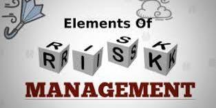 Elements Of Risk Management 1 Day Training in Frankfurt