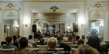 Analogue Attic Recordings x Play On tickets
