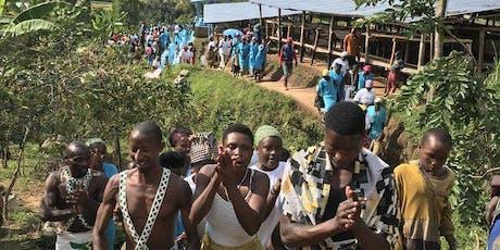 #Wetracecoffee Rwanda – Aspiring country & coffee trends Touton Specialties Tickets