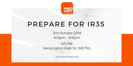 Preparing for IR35 - Limited & Umbrella Companies tickets