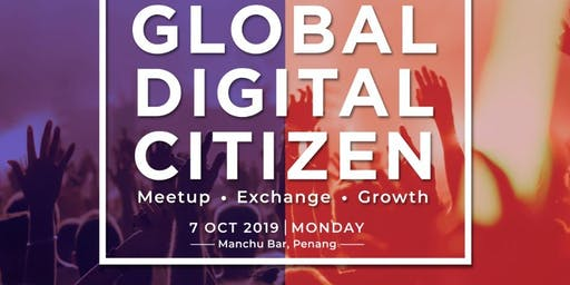 Global Digital Citizen | Have Fun and Get Funded