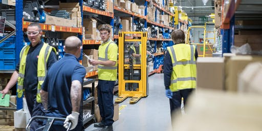 Prepare for Brexit:  Essential advice for manufacturing companies