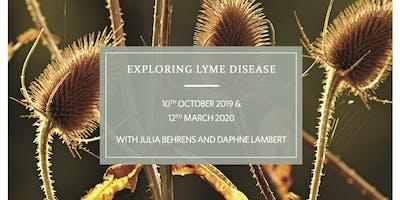 Exploring Lyme Disease