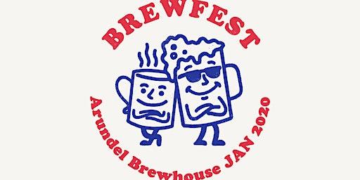 Arundel Brewfest 2020