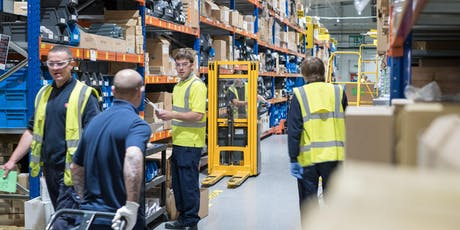 Prepare for Brexit:  Essential advice for manufacturing companies  tickets