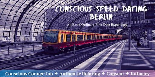 Conscious Speed Dating - Berlin