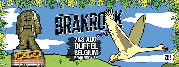 Brakrock 2020 image