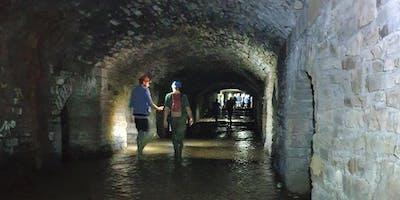 Hidden Rivers of Sheffield Tour