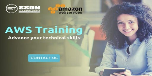 AWS course in Gurgaon (Paid Training)