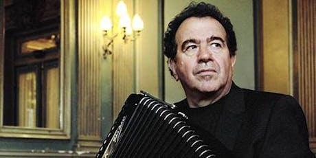 Richard Galliano in Concerto biglietti