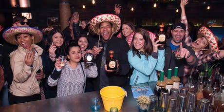 2020 Minneapolis Winter Tequila Tasting Festival (February 22) tickets