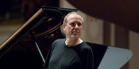 Alexander Lonquich in Concerto biglietti