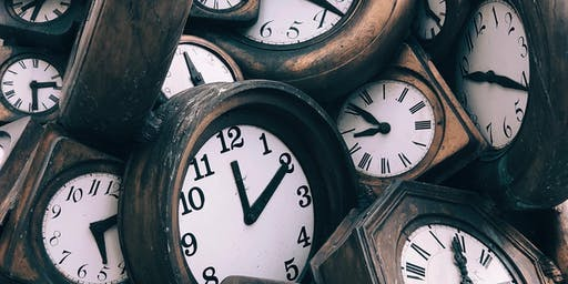 TA Talk - Time Management and Prioritisation