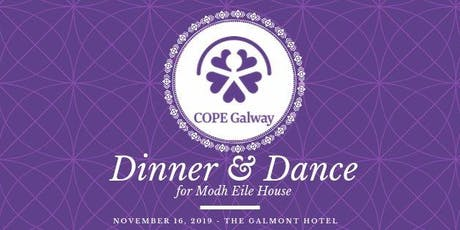 Dinner Dance for  Modh Eile House tickets