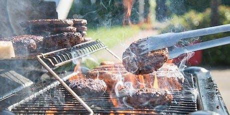 Vanbrugh Post Graduate Welcome BBQ tickets