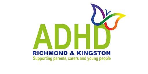 Free ADHD Talk - Challenging Behaviors with Dr Adamo