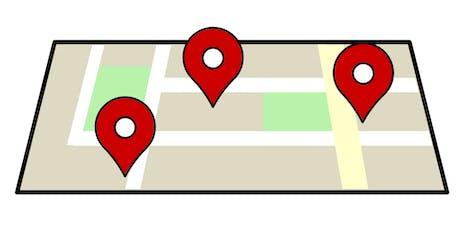 Tracking- und Lokalisierungslösungen für die Industrie tickets