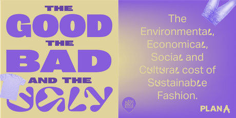 The Good, the Bad and the Ugly of Fashion Tickets