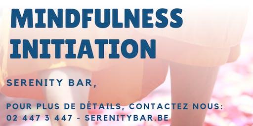 Intitation mindfulness