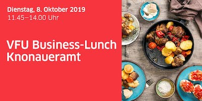 VFU Business-Lunch Knonaueramt