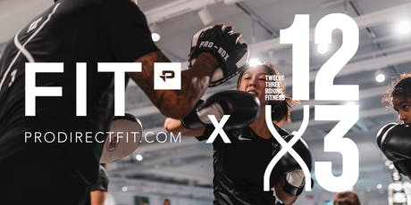 BOXCON with Pro:Direct FIT  tickets