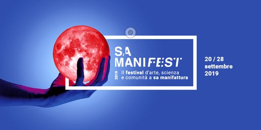 ARTSA - prima ASSEMBLEA tra arte scienza e comunità in Sardegna