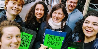 Norwich Greens action day