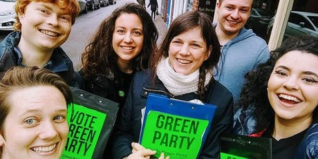 Norwich Greens action day tickets