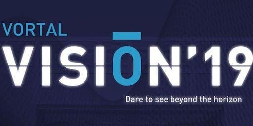 VORTAL VISION'19