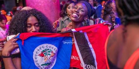 Grand Opening of Carib Saturdays @ SOB's tickets