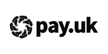 Pay.UK: A Business Update tickets