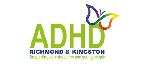 Free ADHD Talk - Managing Sensory Overloads and OT with Charlotte O'Reilly tickets