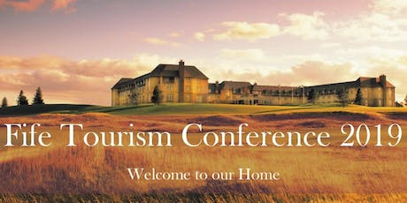 Fife Tourism Conference 2019 tickets