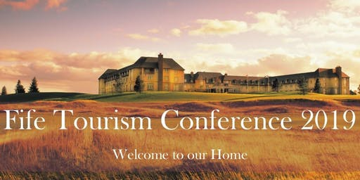 Fife Tourism Conference 2019