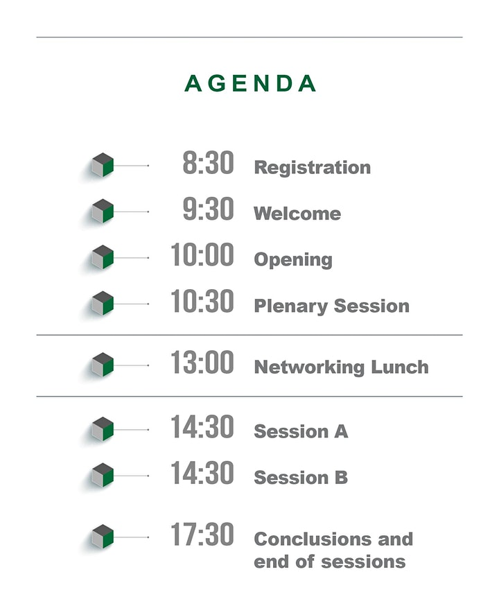 Open Infrastructure Days Italy 2019 - Milan image