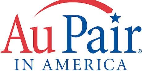 Info Session Au Pair In America  biglietti