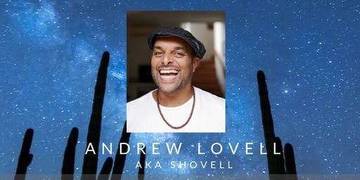 Karma Conversations - From Trauma to Healing with Andrew Lovell