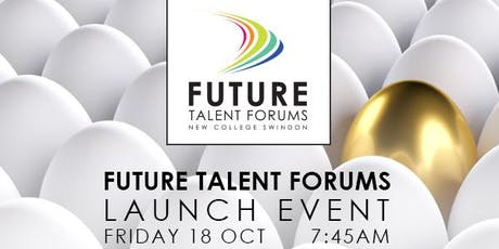 Breakfast Seminar: Future Talent Forums Launch Event tickets