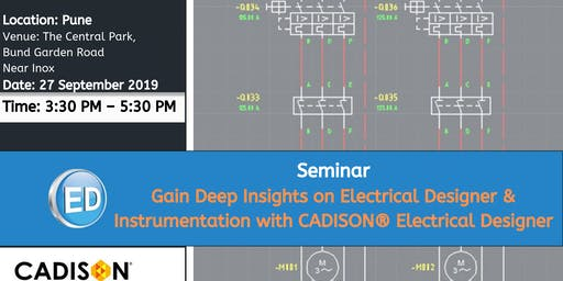 Gain Deep Insights on Electrical Designer and Instrumentation