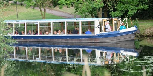 Volunteer Briefing - Boat Trips for St Neots