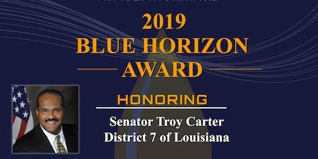 2019  Blue Horizon Banquet tickets