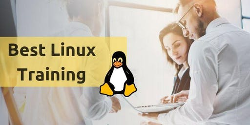Linux Training in Gurgaon (Paid Training)