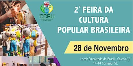 2 Feria da Cultura - CCRU Mesa da Cultura tickets
