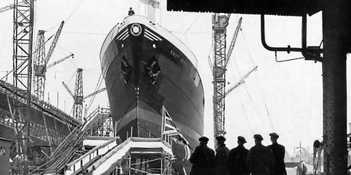 Porthole to the Past - photographic journey down the Clyde, 1940s - 1970s